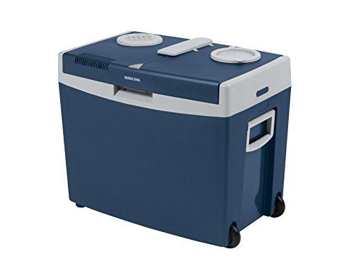 Preisvergleich Produktbild Mobicool W35 AC/DC Elektrische Trolley-Kühlbox für Auto und Steckdose