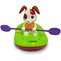 Toomies Paddling Puppy  Preschool Children's Bath Toy
