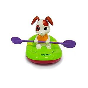 Tomy Infant - Cachorro remador (Bizak 30692404)