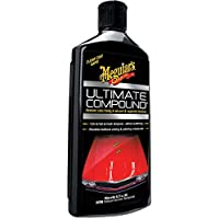 Meguiars Ultimate Compound G17216