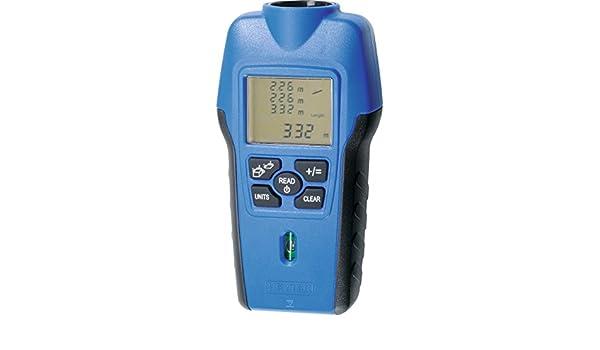 Stanley Ultraschall Entfernungsmesser : Heytec ultraschall messgerät digital amazon baumarkt