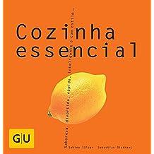 Cozinha Essencial (Em Portuguese do Brasil)