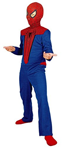 Marvel E254 Kostüm Spiderman 4
