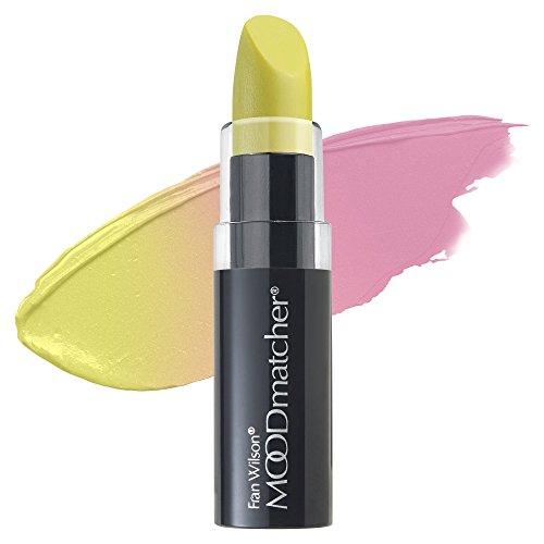Fran Wilson MOODMATCHER Lipsticks Yellow