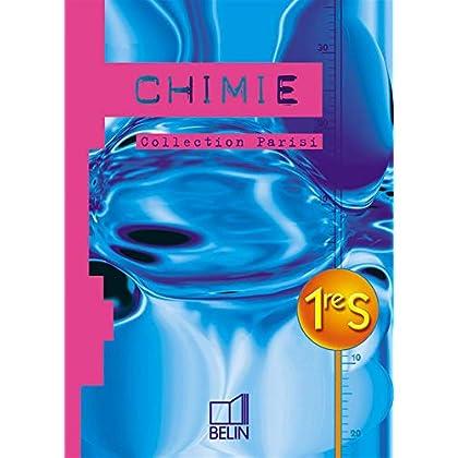 Chimie 1e S, 2000, élève