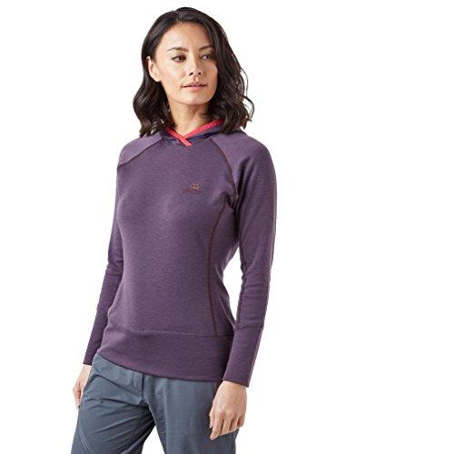 Mountain Equipment Damen Cobra Hoody Pullover Sweatshirt Kapuzenpullover