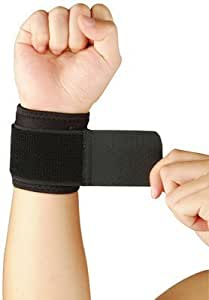 Nivia WS-583 Wrist Support