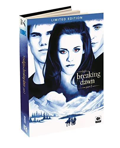 Breaking Dawn Part 2 - Digibook (Lim.Edit.10° Anniversario )