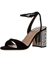 Womens S7562 Open Toe Sandals Sebastian Professional Cheap Footlocker Pictures zesCy6MGM