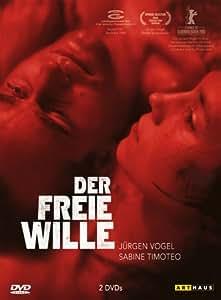 Der freie Wille [2 DVDs]