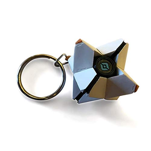 Price comparison product image Official Destiny 2 3D Ghost Keyring