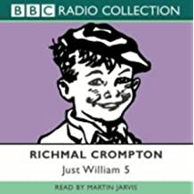 Just William: v. 5 (BBC Radio Collection)