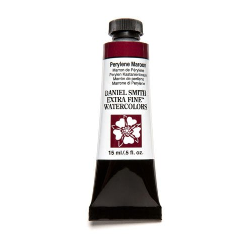 daniel-smith-aquarell-15ml-perylen-maroon-s3