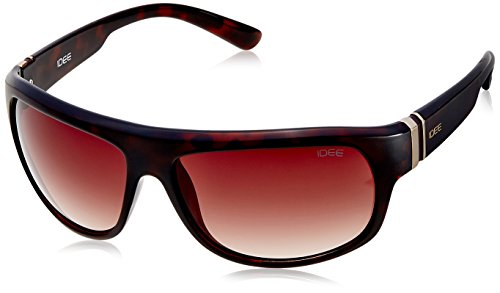 IDEE Sport Sunglasses (IDS1861C2SG|100|Matt Brown ) image