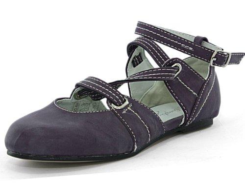 complices - chaussures violettes fibali filles complices k73complices001 Violet