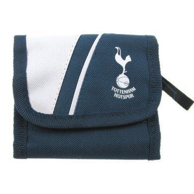 Nylon Wallet - Tottenham Hotspur F.C (MT)