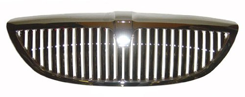 oe-replacement-lincoln-town-car-grille-assembly-partslink-number-fo1200403-by-multiple-manufacturers