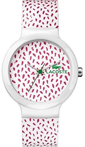 Lacoste 2020097 orologio da polso donna