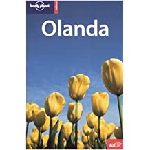 Olanda (Lonely Planet Guide EDT / Lonely Planet)