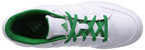 adidas Herren Oracle Vi Str Pu Sneaker Weiß