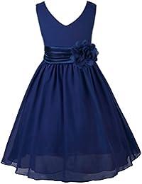 überlegene Materialien Verkaufsförderung großartiges Aussehen Suchergebnis auf Amazon.de für: chiffonkleid - Mädchen ...