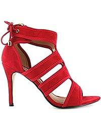 Foster Footwear - tacones altos mujer