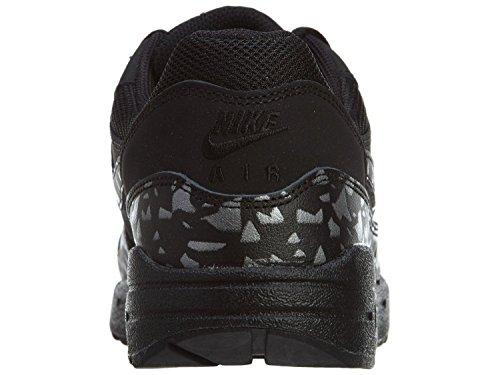 Nike Air Max 1 FB GS Schwarz-Weiß