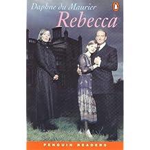 Rebecca (Penguin Readers: Level 5 Series)