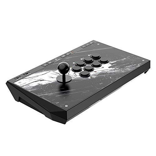 GameSir C2 Arcade Fightstick per Xbox One, Playstation 4, Windows PC e Android
