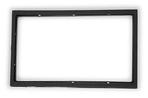 carav carav 11–101Radio Stereo-Adapter DVD Dash Installation umgeben, Kit, Doppel DIN (Mercedes Stereo Installation Kit)