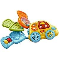 Vtech Baby Kids My First Car Key Rattle