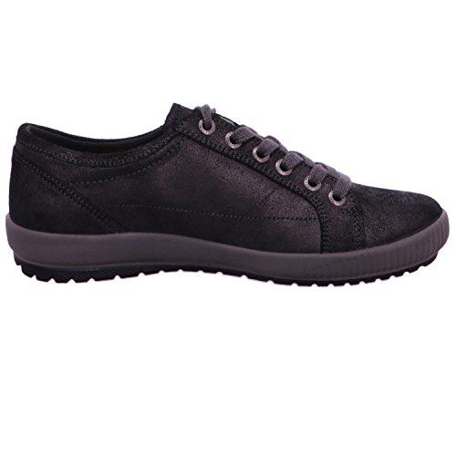 Sneakers Donna Legero Tanaro Nere