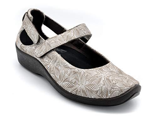 Zapato Lytech Sport Arcopedico M-4053 Beige - Beige