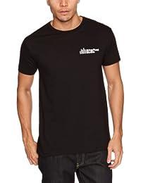 Loud Distribution Abbey Road - Logo Men's T-Shirt
