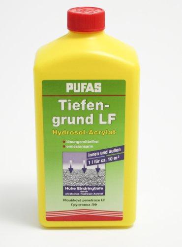 Pufas Tiefgrund LF 1,000 L
