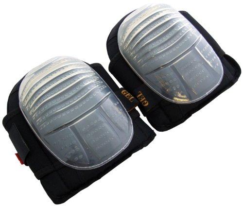 Preisvergleich Produktbild Am-Tech Gel Knee Pads - Pro,  N2575