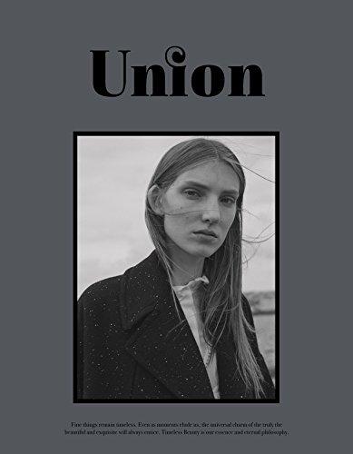 Union issue 10 par Hiroyuki Kubo