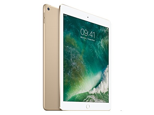 Apple iPad Air 2 128GB Wi-Fi – Gold - 2