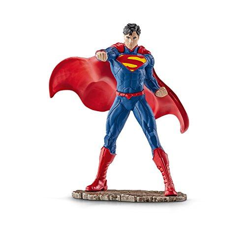 Preisvergleich Produktbild Schleich 22504 - SUPERMAN, kämpfend