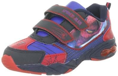Spiderman Sport SF325438, Jungen Sportschuhe, Blau (NAV/CBL/RED 602), EU 26