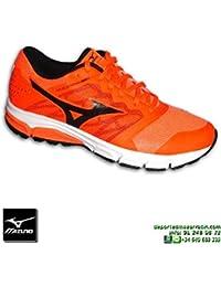 Amazon itMizuno E Borse Running Uomo DisponibiliScarpe Includi Non 35ARq4jL 81ead6a6177