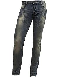 !Solid Men's Jeans Jeans