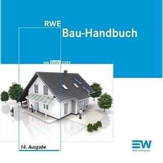 RWE Bau-Handbuch: RWE Bau-Handbuch mit EnEV 2009