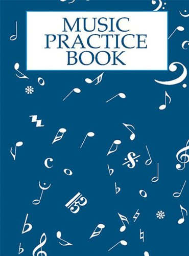 Music Practice Book All Inst