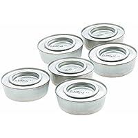 Mäser, Fondue Ersatzkartusche 95 ml (80 g), im 6er-Set