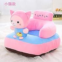 Cartoon Children Small Sofa Baby Rabbit Plush Toy, Baby Panda Baby Sofa, Girl Gift, Birthday Boy