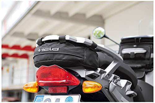 Held Borsa Toolbag 3 LT Nero per BMW-R 1200 GS dal 2004 fino al 2011