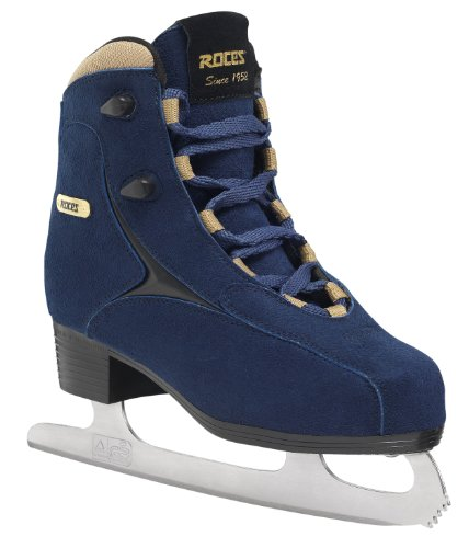 Roces Caje Damen Schlittschuh blue-Gold 39