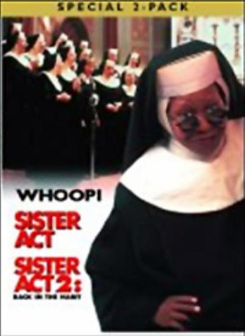 Sister Act / Sister Act 2: Back In The Habit [2 DVDs] [UK Import]