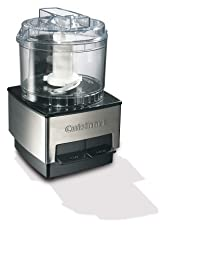 Cuisinart Mini Food Processor - Silver, 220V